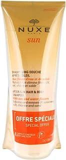 Nuxe Sun Pack Shampoo Doccia Doposole 2x200ml