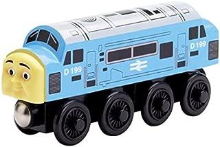 D199 - Thomas & Friends Wooden Railway Tank Train Engine - Brand New Loose