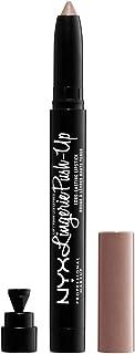 NYX Professional Makeup Lip Lingerie Push-Up Long-Lasting Lipstick, Corset 09