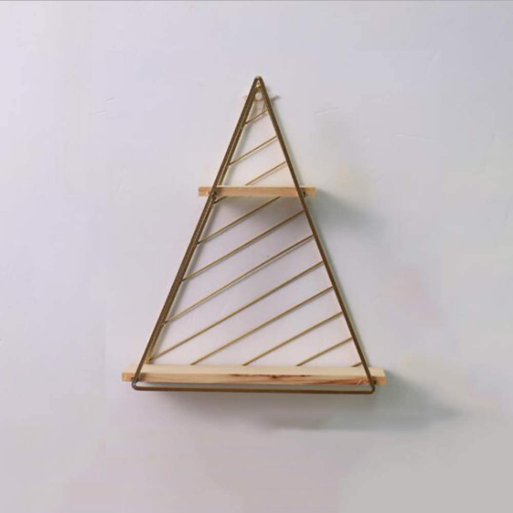 Modern Minimalist Geometric Wrought Iron SALENEW very popular Bedroom Ranking TOP15 Rack Wall Parti