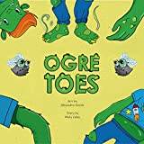 Ogre Toes (English Edition)
