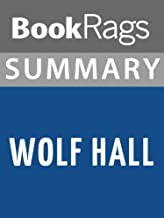 Summary & Study Guide Wolf Hall by Hilary Mantel