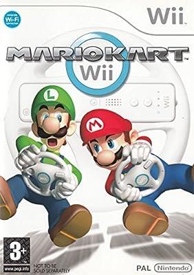 MarioKart Wii Solus