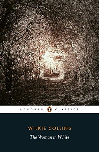The Woman in White (Penguin Classics)