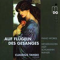 Auf Flngeln Des Gesanges-Piano Music O