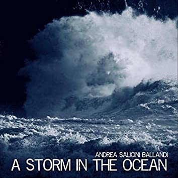 A Storm in the Ocean