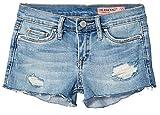 [BLANKNYC] Big Girl's DENIM CUT OFF SHORTS Shorts, Jinx, 14