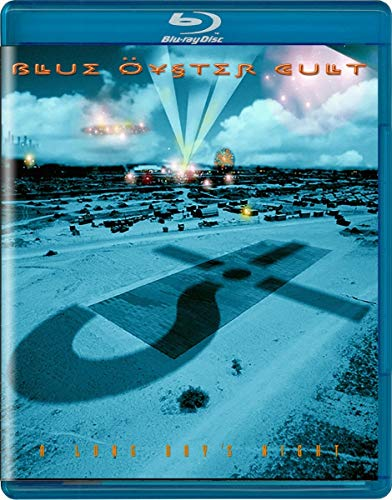 Blue Oyster Cult - A Long Day's Night (Blu-Ray)