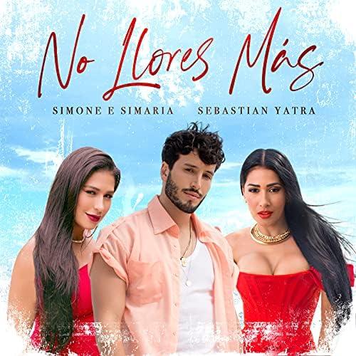 Simone & Simaria & Sebastián Yatra