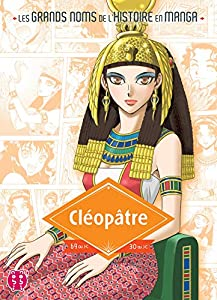 Cléopâtre Edition simple One-shot