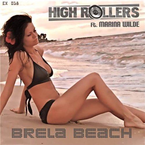 Brela Beach (Original Instrumental)