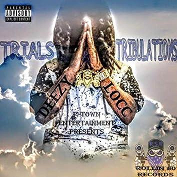 TRIALS & TRIBULATIONS EP
