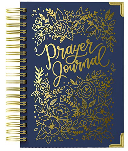 Prayer Journal for Women: A Christian Journal with Bible Verses to Celebrate God's Gifts with Gratitude, Prayer and Reflection