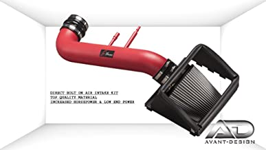 Best 1996 f150 cold air intake Reviews