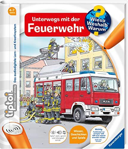 Ravensburger -  tiptoi® Unterwegs