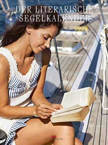 Der literarische Segelkalender 2020