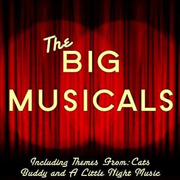 The Big Musicals
