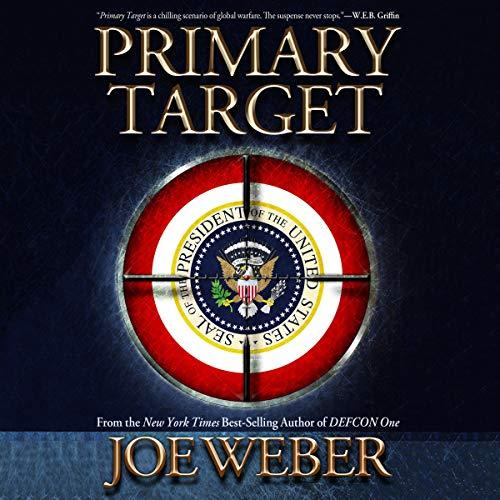 Primary Target Titelbild