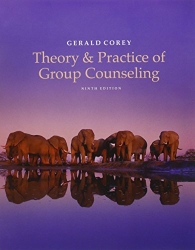 Bundle: Theory and Practice of Group Counseling, Loose-leaf Version, 9th + MindTapV2.0, 1 term Printed Access Card