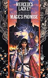 Cover of Magic's Promise