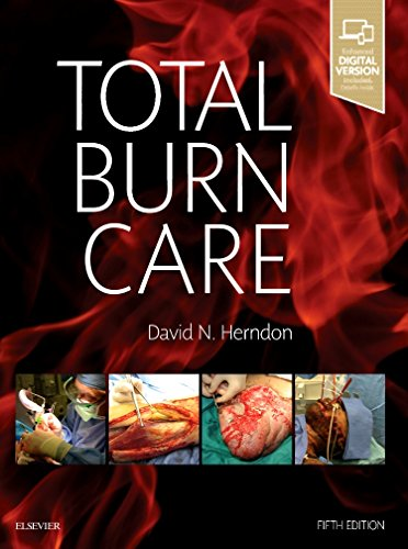 Total Burn Care: Expert Consult - Online and Print