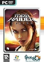 Lara Croft Tomb Raider Legend (PC-PAL)