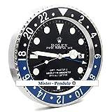 GMT-Master Reloj Rolex Pared Luminosa