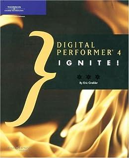 Digital Performer 4 Ignite (Ignite!)