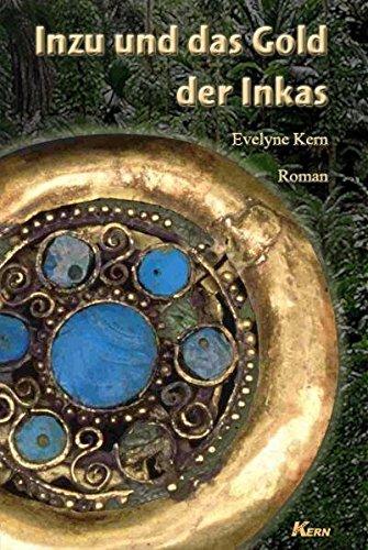 Inzu und das Gold der Inkas