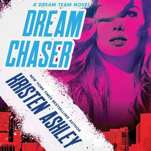 Couverture de Dream Chaser