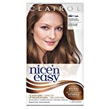 Best Clairol Natural Hair Colors - Clairol Nice 'N Easy Permanent Hair Color, 6G Review