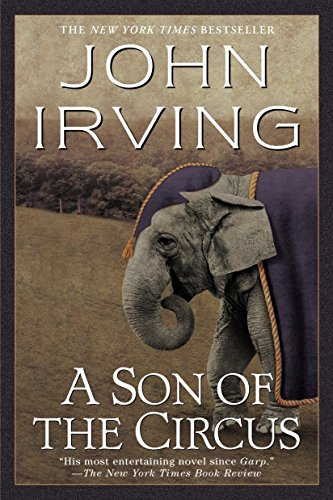 A Son of the Circus: A Novel (Ballantine Reader's Circle)