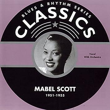 Blues & Rhythm Series Classics 1951-1955