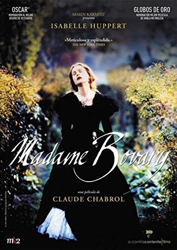 Madame Bovary (MADAME BOVARY, Spanien Import, siehe Details für Sprachen)