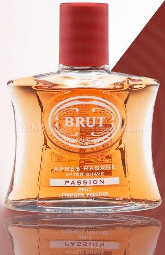 Brut Après-Rasage Passion - 100ml