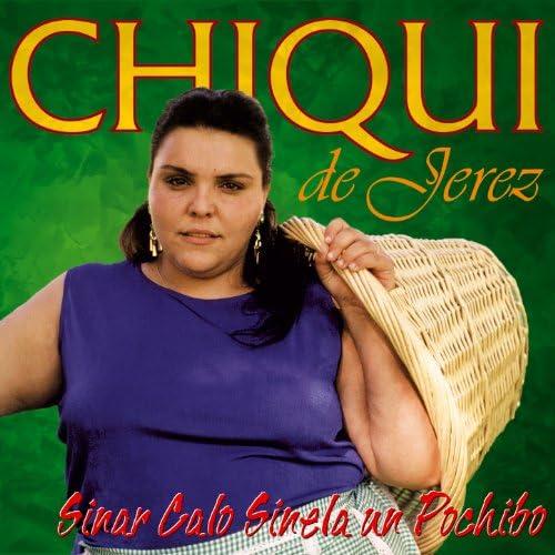 Chiqui de Jerez feat. Rubichi, Jesús Alvarez, Eva de Rubichi, Luis de la Tota & Javier Fajardo