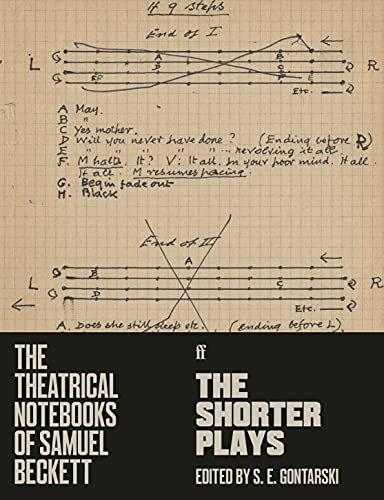 The Theatrical Notebooks of Samuel Beckett: The Shorter Plays (Theatrical Notebks/Samuel Beck)の詳細を見る