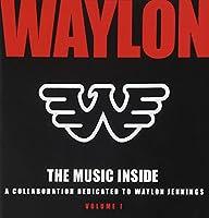 Music Inside: Collaboration Dedicated to Waylon Je