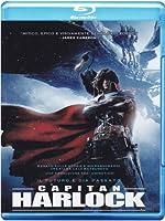 Capitan Harlock [Italian Edition]