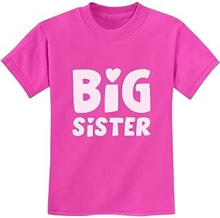 Best big sister shirt ideas Reviews