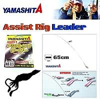 ヤマシタ(YAMASHITA) ナオリー アシストリグリーダー L