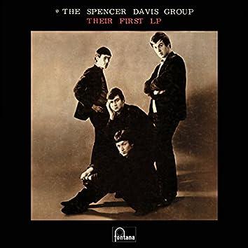 Their First LP