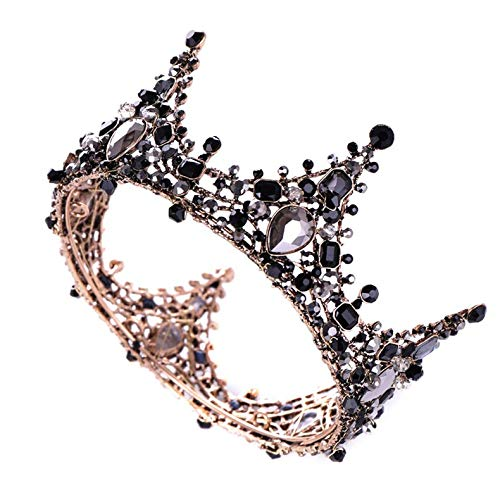 Delicate bruid hoofdtooi kroon haarband voor vrouwen haarband kroon hoofddeksel