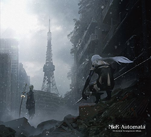 Nier: Automata Orchestral Arrangement Album (Original Soundtrack) [Import]