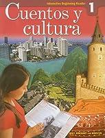 Expresate Level 1, Grade 7 Cuentos Y Cultura-interactive Reader: Holt Expresate (Expresate 2007)