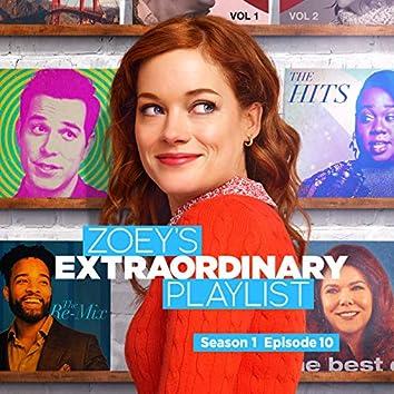 Zoey's Extraordinary Playlist: Season 1, Episode 10 (Music From the Original TV Series)