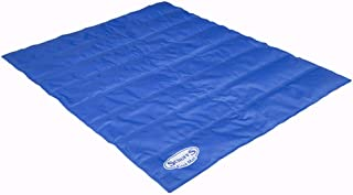 Scruffs Cooling Mat for Dogs, Small, Blue