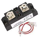 LIANGANAN Control de DC MGR-H3200Z 30-480V AC 4-32V DC 2500V AC AC SSR relé de estado sólido Industrial