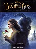 Beauty and the Beast: Music from the Motion Picture Soundtrack - Piano, Vocal and Guitar Chords (PIANO, VOIX, GU)