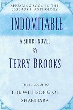 Best indomitable terry brooks Reviews